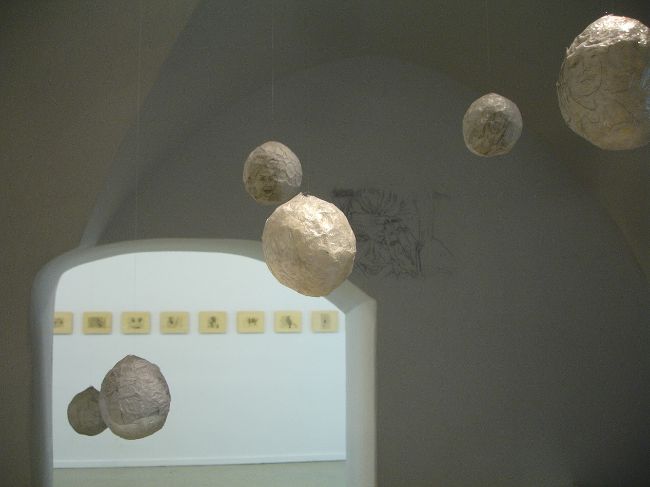 Neue Galerie im Höhmannhaus Augsburg 5